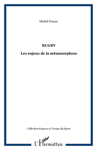 Couverture RUGBY