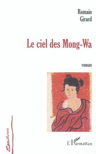 Couverture LE CIEL DES MONG-WA