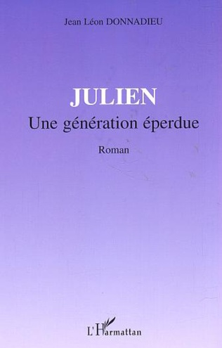 Couverture JULIEN