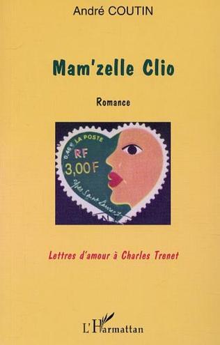 Couverture MAM'ZELLE CLIO