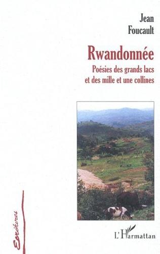 Couverture RWANDONNÉE