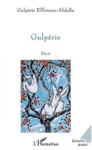 Couverture GULPÉRIE