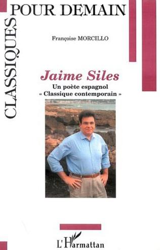 Couverture JAIME SILES