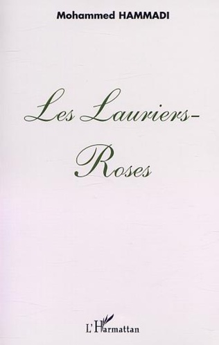 Couverture LES LAURIERS-ROSES