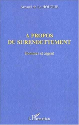 Couverture A PROPOS DU SURENDETTEMENT