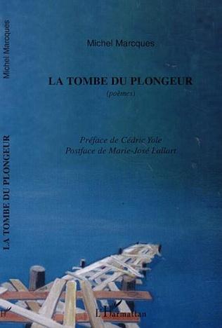 Couverture LA TOMBE DU PLONGEUR