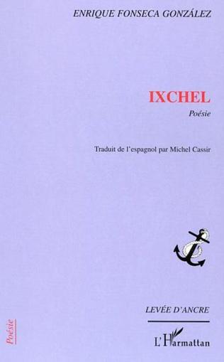 Couverture IXCHEL