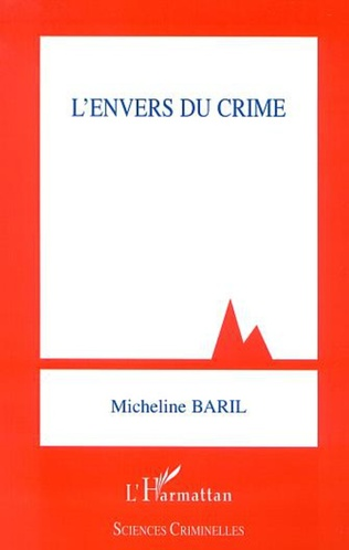 Couverture L'envers du crime