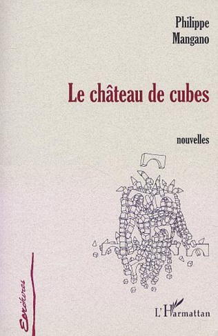 Couverture LE CHATEAU DE CUBES