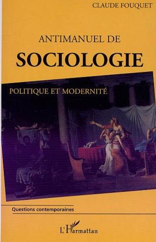 Couverture ANTIMANUEL DE SOCIOLOGIE