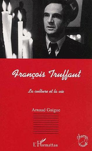 Couverture FRANÇOIS TRUFFAUT