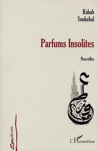Couverture PARFUMS INSOLITES