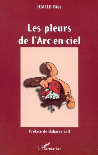 Couverture LES PLEURS DE L'ARC-EN-CIEL