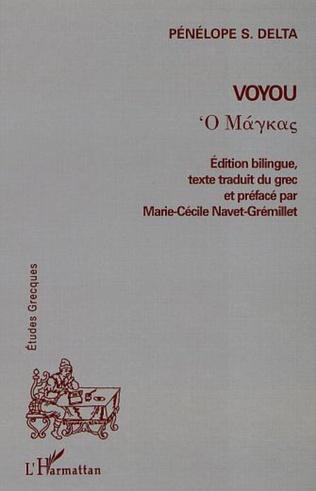 Couverture VOYOU