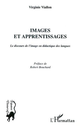 Couverture IMAGES ET APPRENTISSAGES