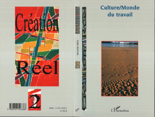 Couverture CULTURE/MONDE DU TRAVAIL