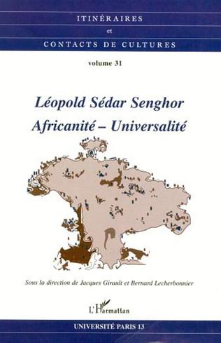 Couverture Léopold Sédar Senghor (31 bis)