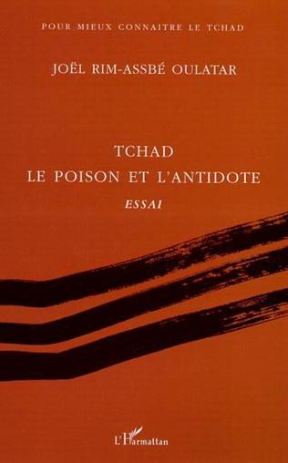 Couverture TCHAD