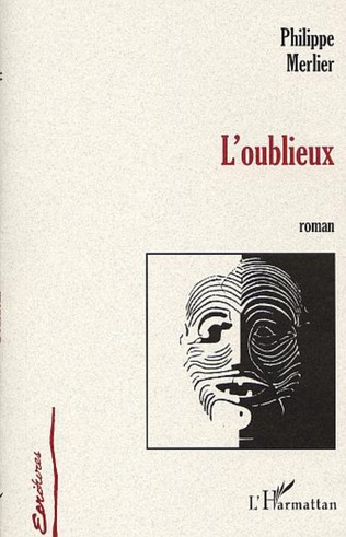 Couverture L'OUBLIEUX