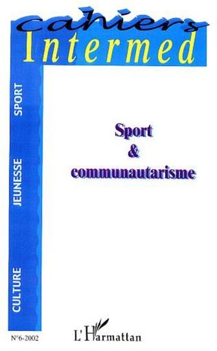 Couverture Sport et communautarisme