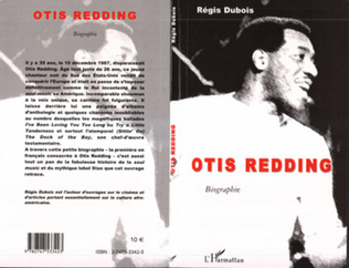 Couverture Otis Redding