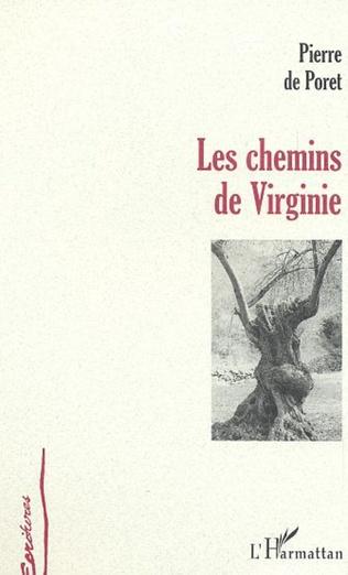 Couverture CHEMINS DE VIRGINIE