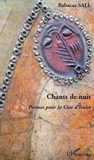 Couverture CHANTS DE NUIT