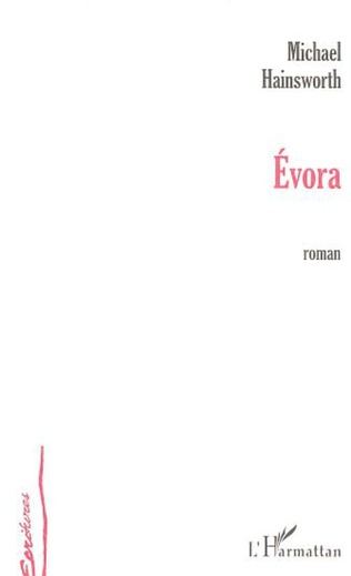 Couverture ÉVORA