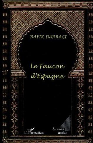 Couverture LE FAUCON D'ESPAGNE