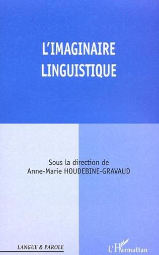 Couverture L'Imaginaire Linguistique