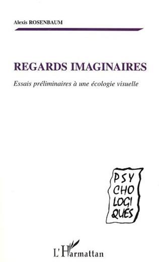 Couverture REGARDS IMAGINAIRES