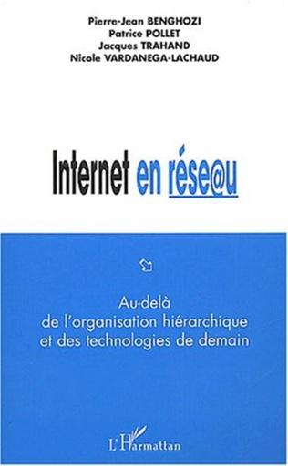 Couverture Internet en réseau