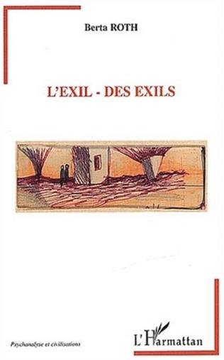 Couverture L'Exil - Des exils