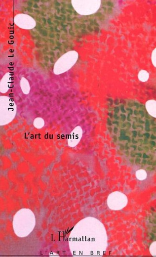 Couverture L'ART DU SEMIS