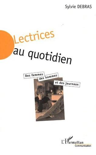 Couverture LECTRICES AU QUOTIDIEN