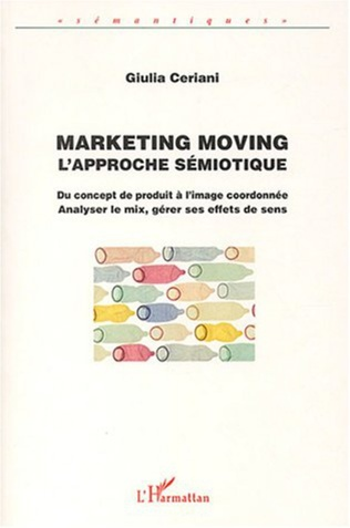 Couverture Marketing moving