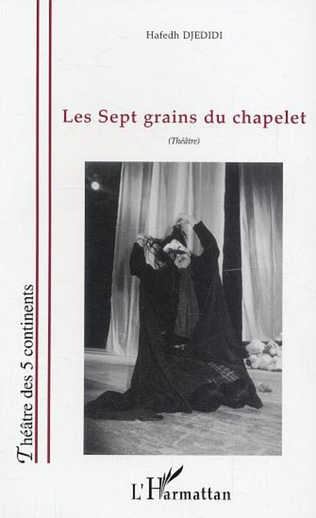 Couverture les sept grains du chapelet