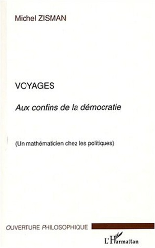 Couverture Voyages