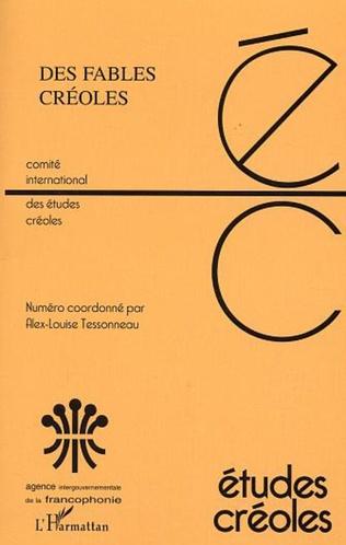 Couverture Kont créole : à l'interface de l'écrit et de l'oral