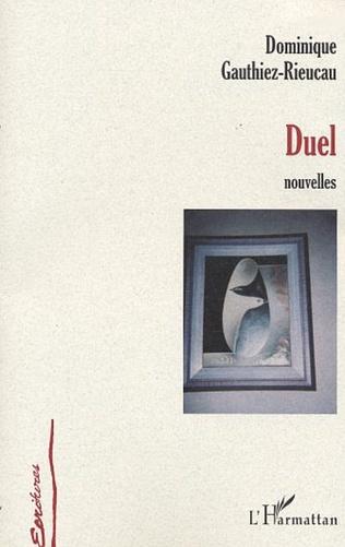 Couverture Duel (Nouvelles)