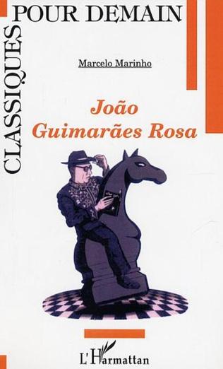 Couverture Joao Guimaraes Rosa