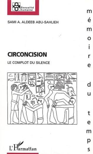 Couverture Circoncision