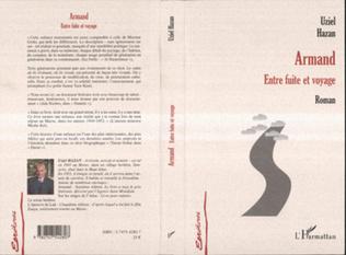 Couverture Armand