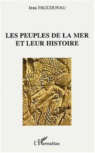 Couverture Les peuples de la mer et leur histoire