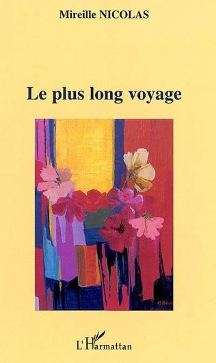 Couverture Le plus long voyage