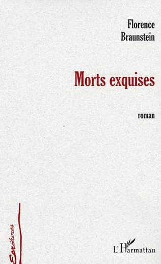 Couverture Morts exquises