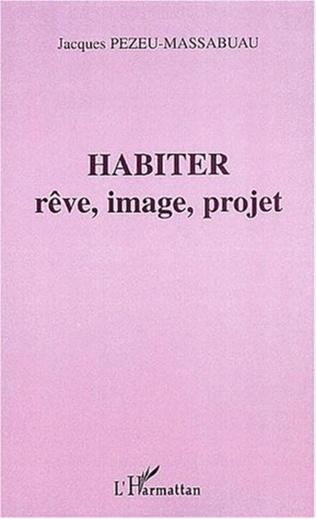 Couverture Habiter