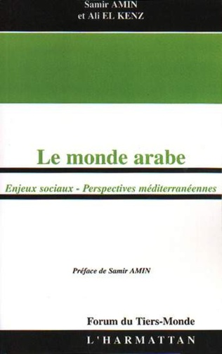 Couverture Le monde arabe