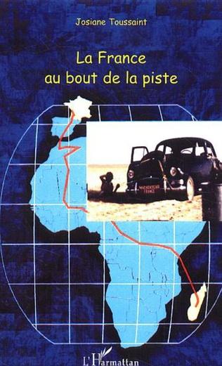 Couverture La France au bout de la piste