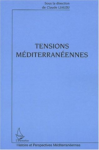 Couverture Tensions Méditerranéennes